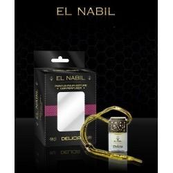 """Parfum pour voiture """"Musc Delicia"""" El Nabil"""