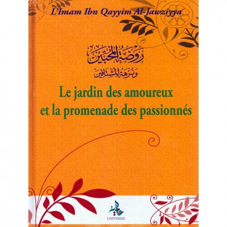 Le Jardin Des Amoureux Et La Promenade Des Passionnés