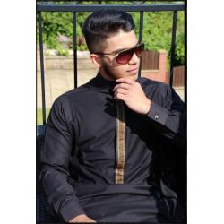 QAMIS Al Ameer AA 692 noir