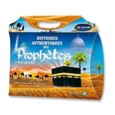 Histoires authentiques des prophètes