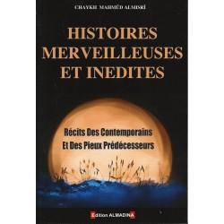 Histoires Merveilleuses et Inédites