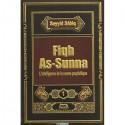 Fiqh as-sunna: l'intelligence de la norme prophétique (3 volumes)