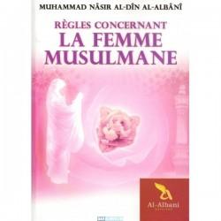 Règle concernant la Femme Musulmane