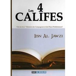 Les 4 califes