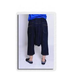 Sarwal (pantalon) jeans Dianoux noir