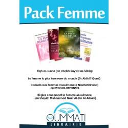 Pack Femme