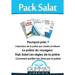 Pack Salat