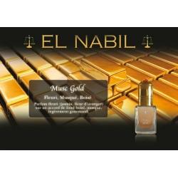 El Nabil - MUSC GOLD