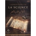 L'apprentissage de la science(DVD)
