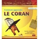 Comment apprendre le coran ( Tome 1)