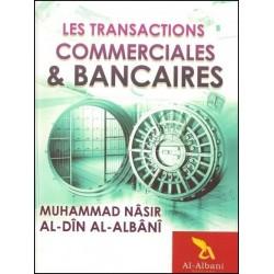 Les transactions Commerciales et Bancaires