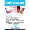 Pack de livres sur la mariage en Islam