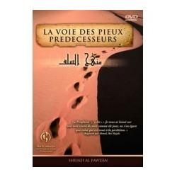 La Voie Des Pieux Prédécesseurs (DVD)