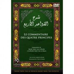 Le Commentaire Des Quatre Principes (DVD)