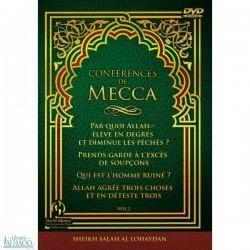 Conférences De Mecca (Volume 2)