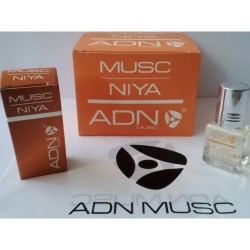 "Musc ADN ""NIYA"""