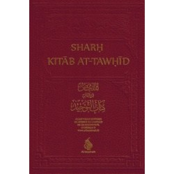 SHARH KITAB AT-TAWHID