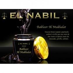 Bakhoor Al Mukhalat - El Nabil - 60gr