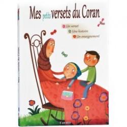 Mes petits versets du Coran