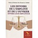 Les Devoirs de L'employé et de L'ouvrier Envers Leur Employeur