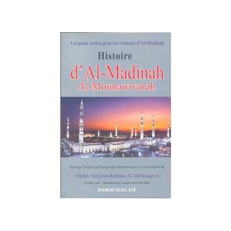 Histoire d'Al-Madinah