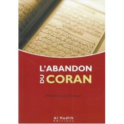 L'Abandon Du Coran
