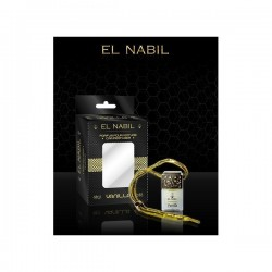 """Parfum pour voiture """"Musc Vanilla"""" El Nabil"""