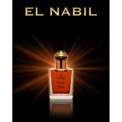 "Eau de Parfum ""Musc Slim"" El Nabil 15ml"