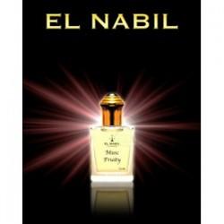 "Eau de Parfum "" Musc Fruity "" El Nabil 15ml"
