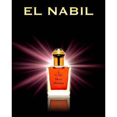 "Eau de Parfum "" Musc Halima "" El Nabil 15ml"