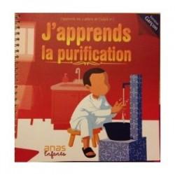 j'apprends la purification (version garçon)
