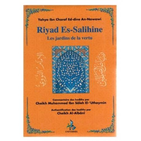 Commentaire Riyad Es-Salihin