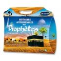 Pack cadeau: Histoires authentiques des Prophètes (version française)
