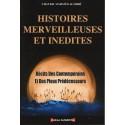 Histoires Merveilleuses et Inédites ( Tome 1)