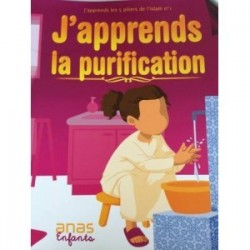 J'apprends la purification (Version fille)