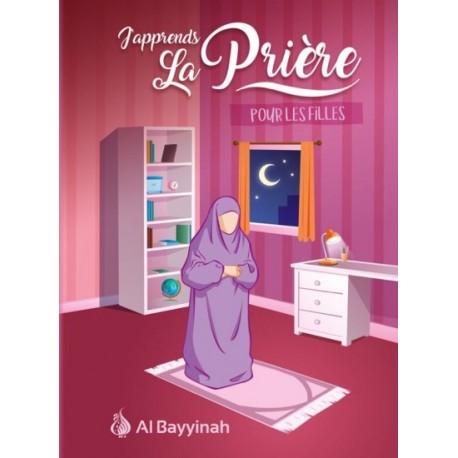 J'apprends la prière pour les filles