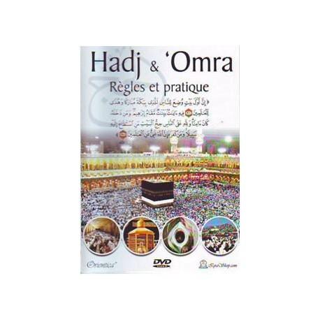 Hadj & Omra: règles et pratiques