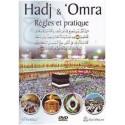 Hadj & Omra: règles et pratiques DVD