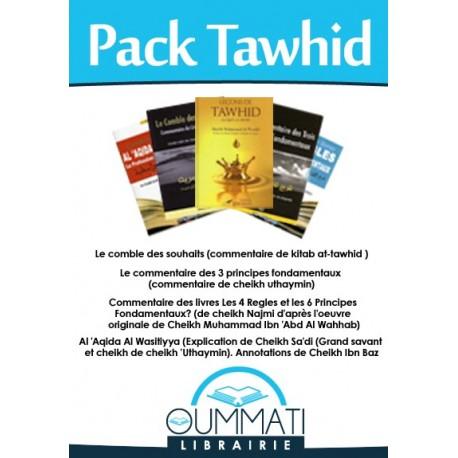 Pack Tawhid