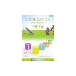 DVD L'ÉDUCATION DES ENFANTS