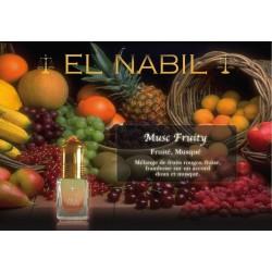 El Nabil - MUSK FRUITY