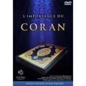 L'importance du Coran (DVD)