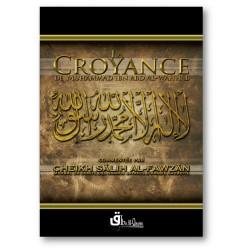 La croyance de Mohammad Ibn Abd-Al-Wahhab