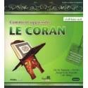 Comment apprendre le coran ( Tome 2)