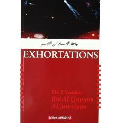 Exhortations de l'imam Ibn Al Qayyim Al Jawziyya