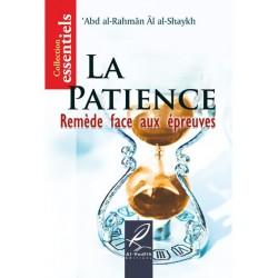 La Patience: Remède face aux épreuves