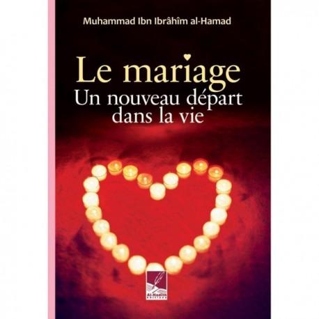 Le mariage: Un nouveau départ dans la vie