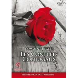 Comment Régler Les Conflits Conjugaux