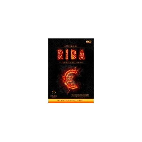 Le Danger De Riba Et Quelques Ventes Illicites (DVD)