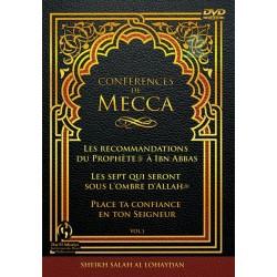 Conférences De Mecca (volume 1)